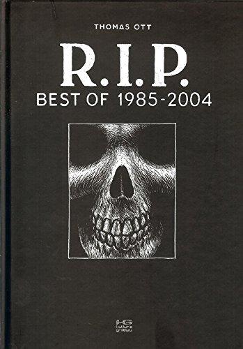 9788364858161: R.I.P. Best of 1985-2004