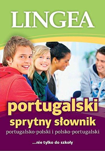 9788365049285: Portugalski sprytny slownik