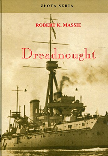 9788365201744: Dreadnought Tom 1