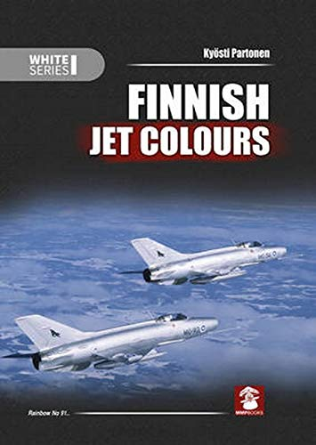 9788365281357: Finnish Jet Colours (White Series)
