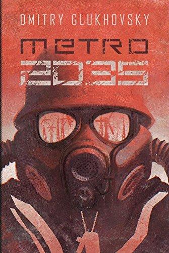 9788365315052: Metro 2035