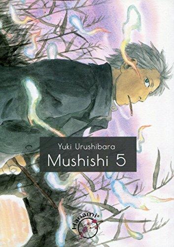 9788365520043: Mushishi 5