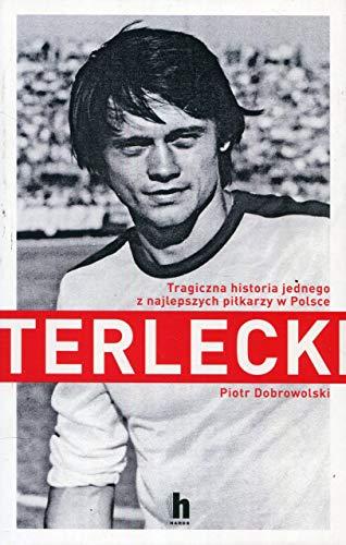 Terlecki (Paperback): Piotr Dobrowolski