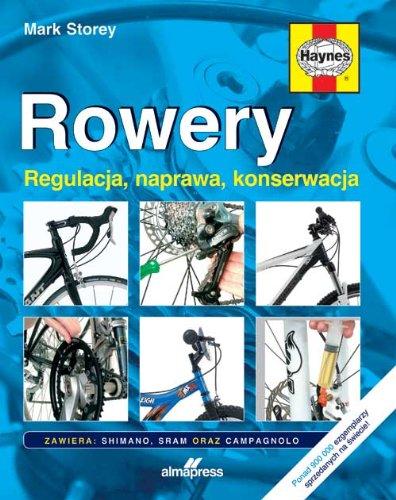 9788370204914: Rowery