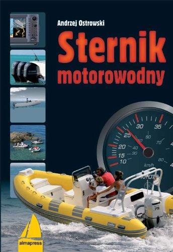 Sternik motorowodny: Ostrowski Andrzej