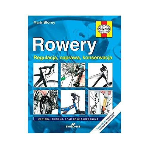 9788370205867: Rowery