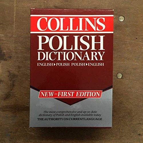 9788370666613: Collins Slownik polsko-angielski/Polish-English Dictionary