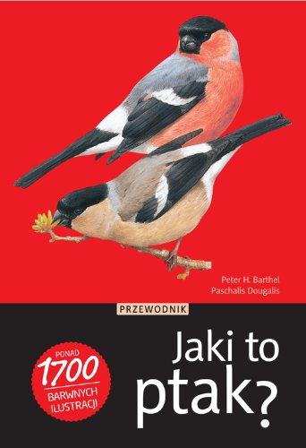 9788370736880: Jaki to ptak?