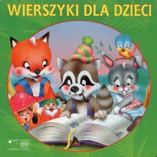 Wierszyki Dla Dzieci: Hanna Ozogowska; Wanda