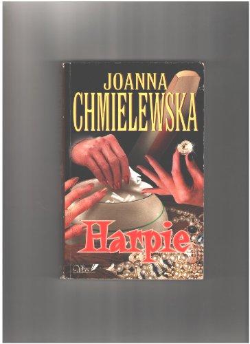 Harpie (Polish Edition): Chmielewska, Joanna