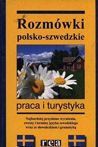 Rozmowki polsko-szwedzkie praca i turystyka: Hadryan Milena