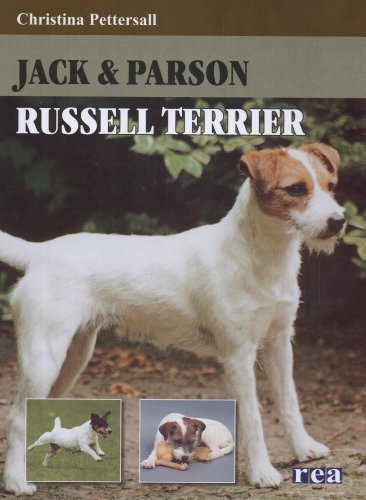 9788371418945: Jack & Parson Russell terrier