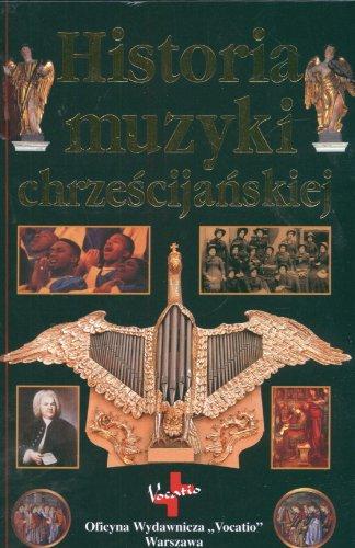 Historia muzyki chrzescijanskiej