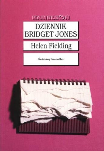9788371504815: Dziennik Bridget Jones