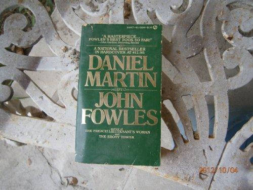 9788371504839: Daniel Martin