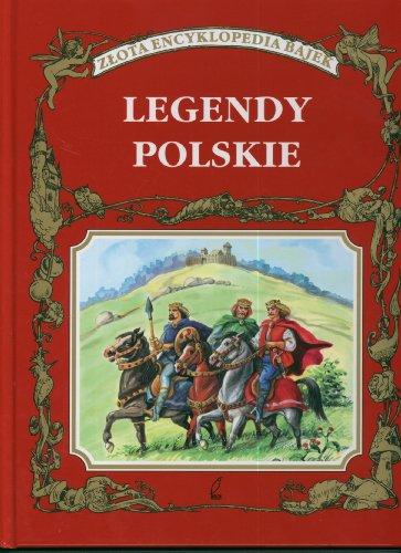 Legendy polskie: Magdalena Gradzka