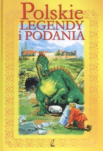 Polskie legendy i podania Zbi?r: Berowska, Marta