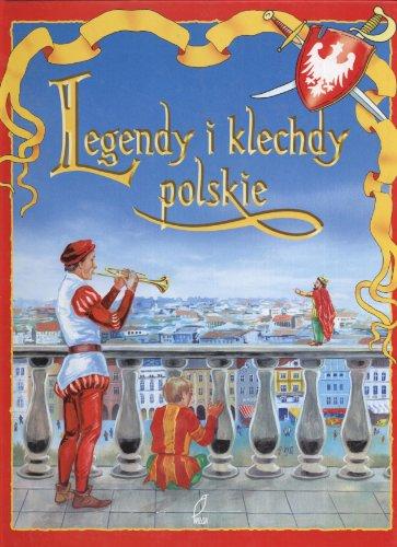 9788371568008: Legendy i klechdy polskie