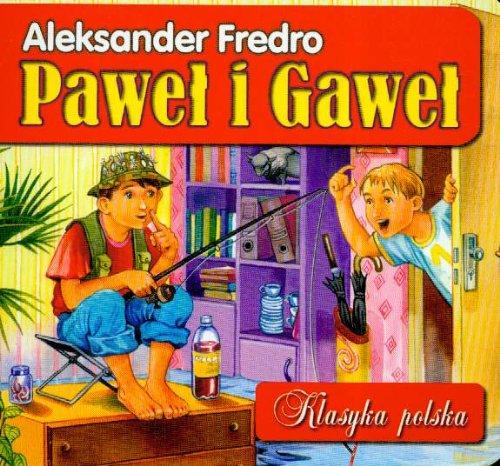 9788371568329 Pawel I Gawel Iberlibro Aleksander Fredro