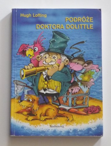 9788371626197: Podroze Doktora Dolittle (In Polish)