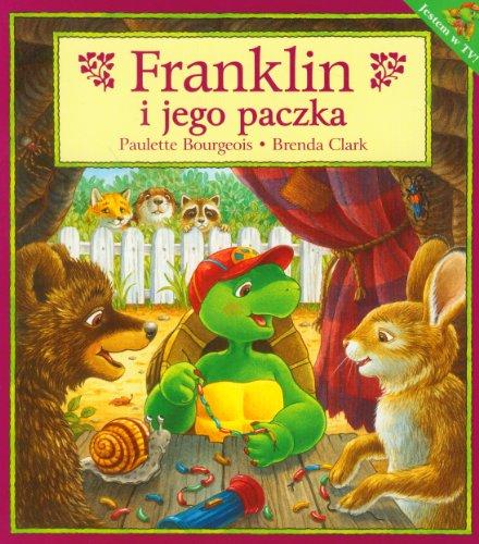 9788371672293: Franklin i jego paczka