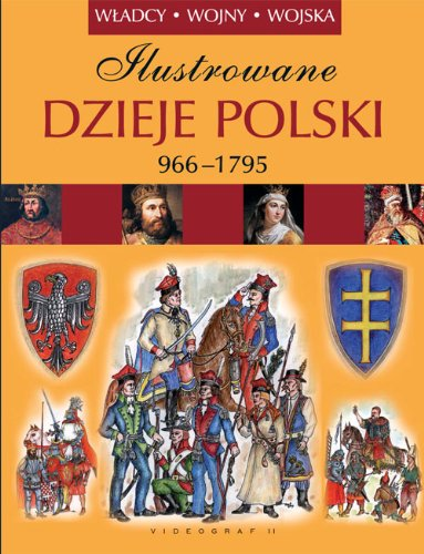 Ilustrowane dzieje Polski 966-1975: Sperka, Jerzy