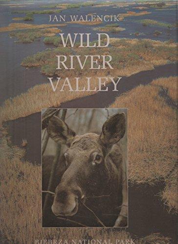 Wild River Valley: Biebrza National Park: Jan Walencik