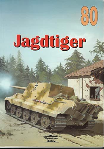 No. 080 - Jagdtiger: Ledwoch, Janusz