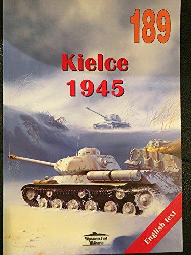 9788372191687: No. 189 - Kielce 1945