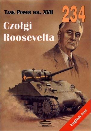 No. 234 - Roosevelts Tanks - Tank: Ledwoch, Janusz
