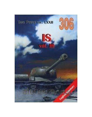 9788372193063: No. 306 - IS Vol 3 - Tank Power Vol. LXXII