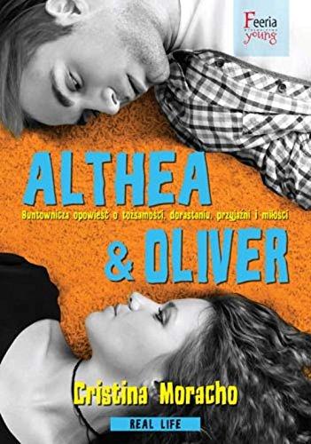 9788372294562: Althea & Oliver