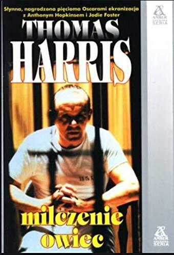 Milczenie owiec: Harris, Thomas
