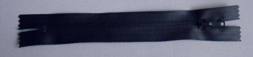 9788372544810: Con cierre de cremallera en espiral de 5 mm a prueba de agua no divisible - 18 cm brillo