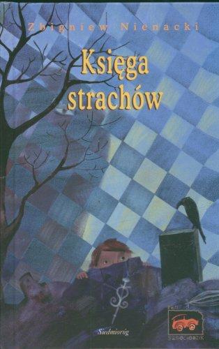 Ksiega strachow: Nienacki, Zbigniew