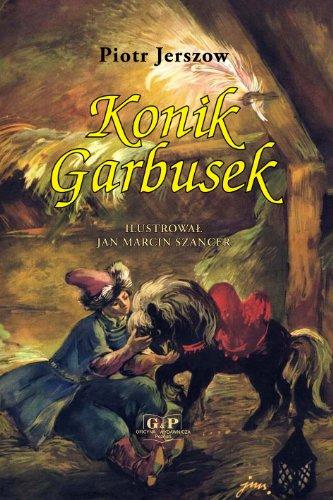 9788372722157: Konik Garbusek