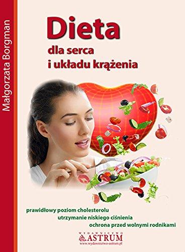 9788372777256: Dieta dla serca i ukladu krazenia