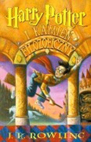 Harry Potter I Kamie D: J K Rowling