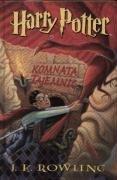Harry Potter i komnata tajemnic: Rowling, J.K.
