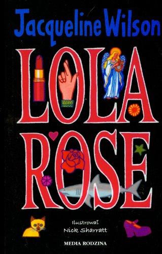 9788372782236: LOLA ROSE. (POLISH)