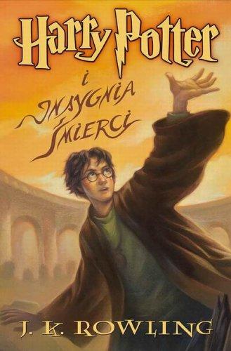 9788372782809: Harry Potter i Insygnia Smierci