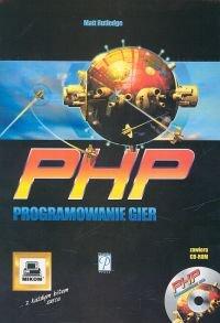 9788372794611: PHP programowanie gier