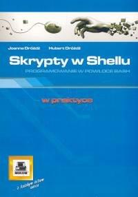 9788372795045: Skrypty w Shellu programowanie w powloce Bash