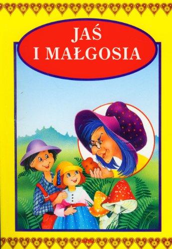 Jas i Malgosia: Grimm, Jakub; Grimm,