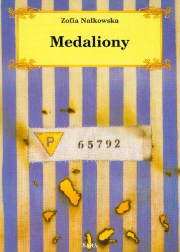 9788372977069: Medaliony