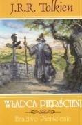 Bractwo pierscienia: Tolkien, J. R.
