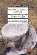 Nieprzyjacielskie kobiety: Jiles, Paulette