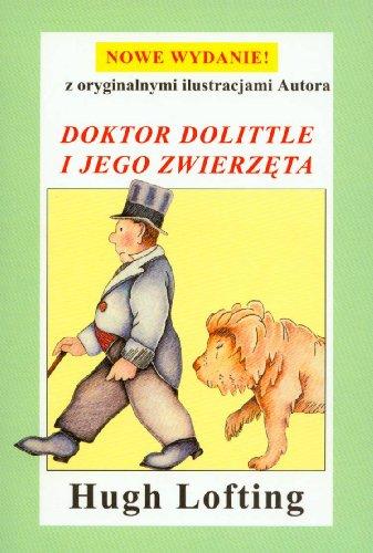 Doktor Dolittle i jego zwierz?ta: n/a