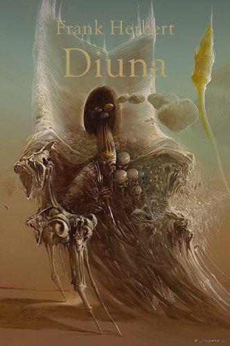 9788373017238: Diuna