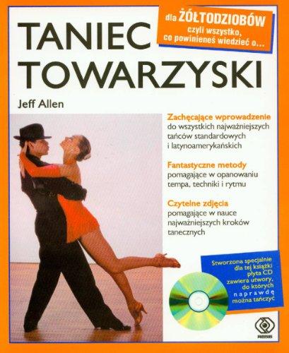 9788373019591: Taniec towarzyski dla zoltodziobow